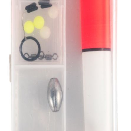FISHZONE DELUXE SEA FLOAT KIT 18G